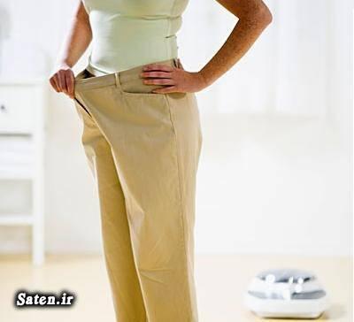 ۱۱ ترفند برای کاهش وزن و لاغری در کمترین زمان