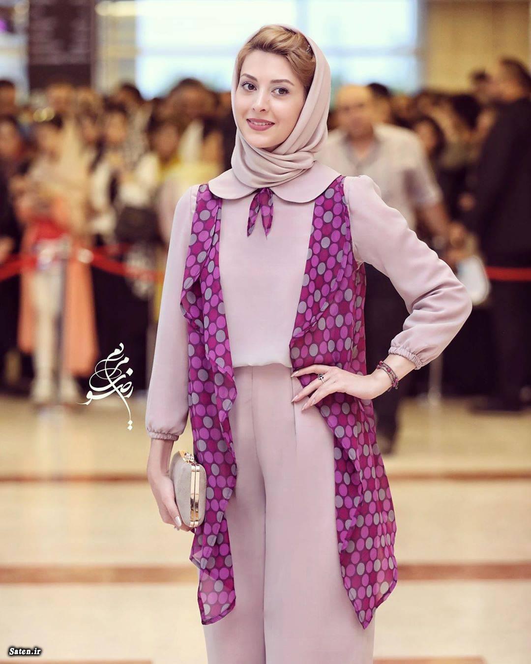 تصویر از تیپ و مدل لباس بازیگران در جشنواره حافظ ۹۸ +عکس و حواشی