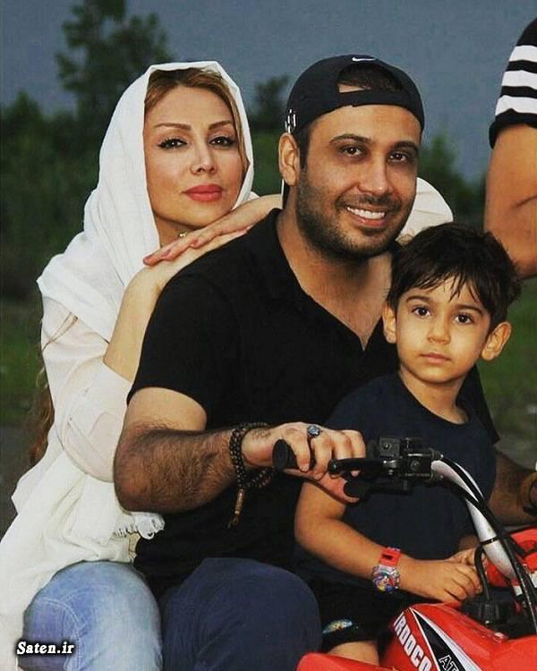آیا محسن چاووشی از همسرش جدا شده است؟
