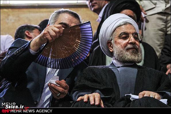 عکس نامزد عکس کاندیدا عکس روحانی روحانی عزیز حسن روحانی تیتر خبر
