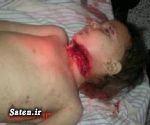 شهرک الفردوس زن و شوهر دجال تروریستهای سوری
