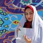 کدام شهرها به روحانی رای کمتری داده اند ؟