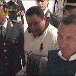 دستگیری سلطان قاچاق کوکائین جهان/عکس
