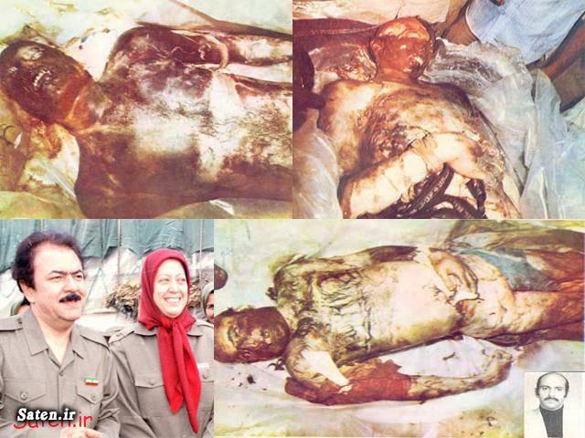 عکسهای مرگ صدام