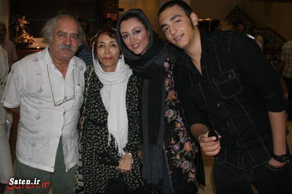 همسر شقایق فراهانی شوهر شقایق فراهانی خانواده شقایق فراهانی بیوگرافی شقایق فراهانی