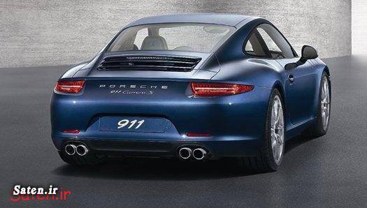 محبوب ترین خودرو محبوب ترین آقایان خودرو آقایان پورشه 911