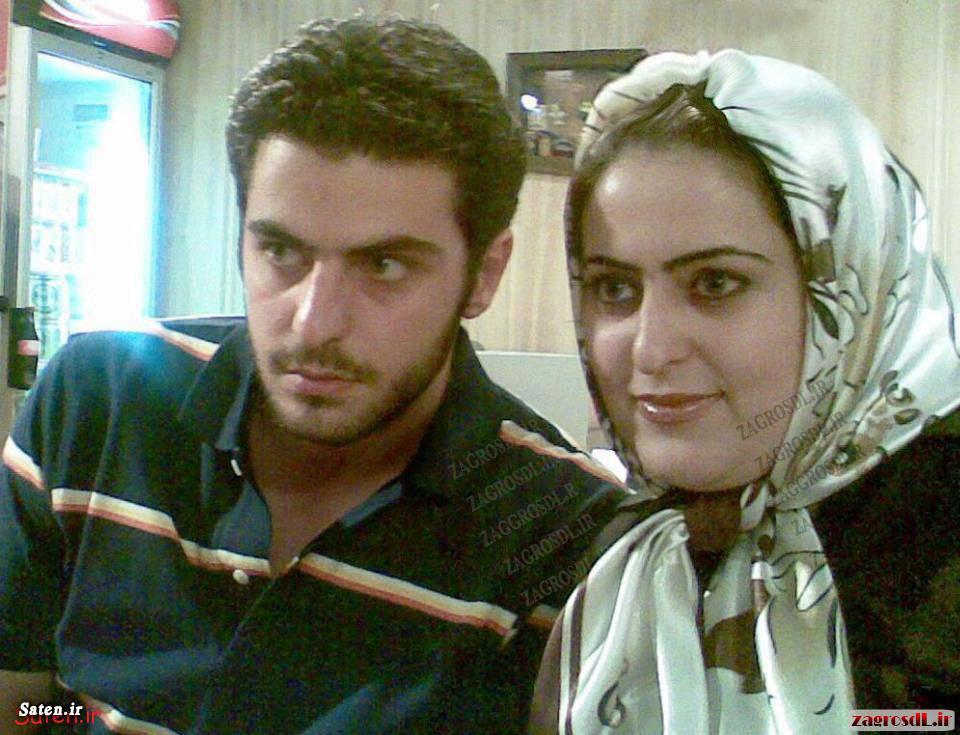 عکس ماشین علی ضیا