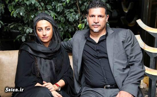 سلفی نرگس محمدی به همراه خواهر و مادرش مقابل آینه+عکس