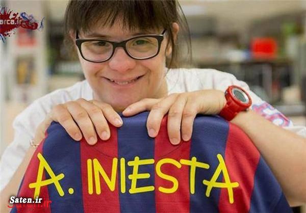 فونت پیراهن بارسلونا، چمن نیوکمپ جام خوان گمپر آندرس اینیستا آنا ویوس