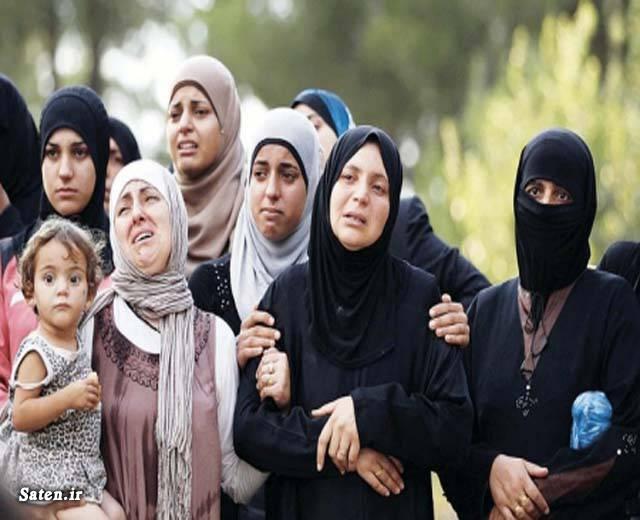 زنان آواره سوری تنفروشی دختران