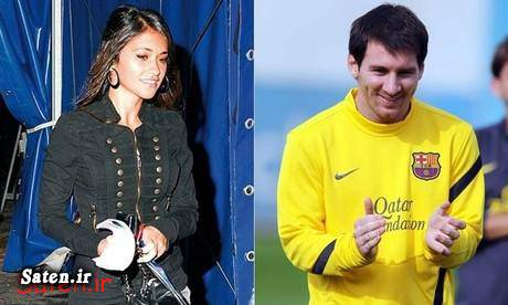 همسر لیونل مسی گوآردیولا قیمت لیونل مسی ساندرو روسل رییس باشگاه بارسلونا پپ گوآردیولا اخبار لالیگا اخبار بارسلونا