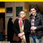 عکس و بیوگرافی و خانواده سید علی ضیا