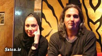 همسر محمدرضا آرین همسر بهنوش بختیاری بیوگرافی محمدرضا آرین بیوگرافی بهنوش بختیاری اینستاگرام بهنوش بختیاری