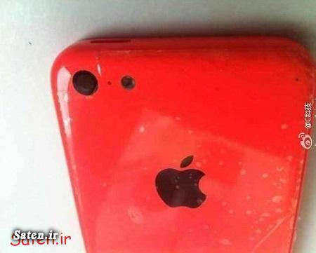 محصول ارزان قیمت اپل قیمت آیفون آیفون اصلی آیفون 5C