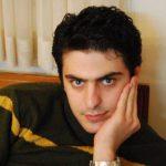 علی ضیا خبرگزاری تاسیس میکند