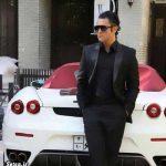 بیوگرافی و مصاحبه ای مفصل با محمدرضا گلزار  92 ( گلزار در سریال تلویزیونی بازی می کند ! )