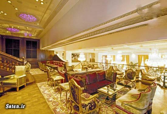 هزینه هتل روحانی هزینه هتل دولت روحانی هزینه هتل احمدی نژاد هزینه سوئیت رویال پلازا هزینه سفر روحانی هتل محل اقامت روحانی هتل روحانی هتل Millennium UN Plaza حمام های مرمرین