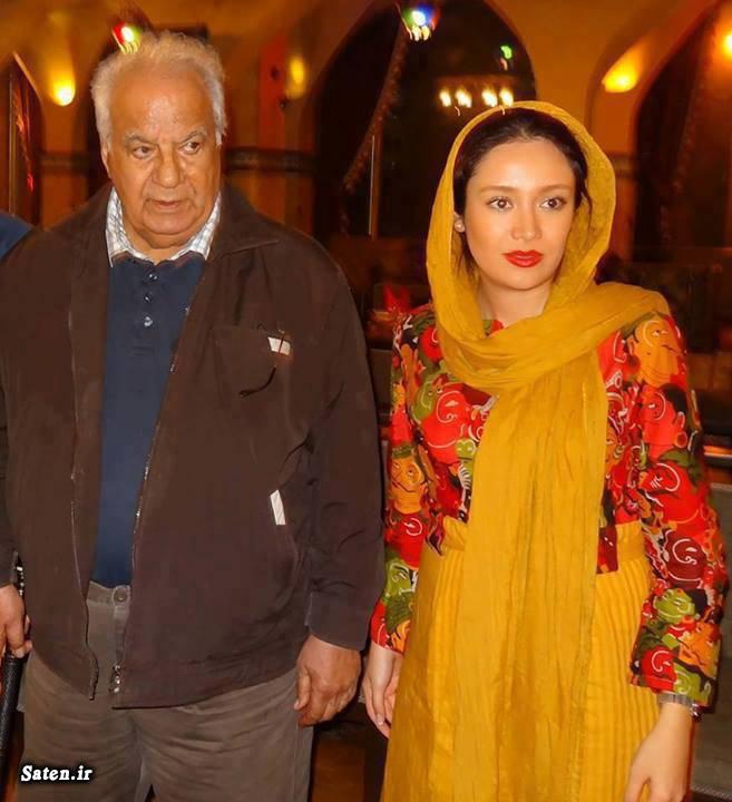 همسر ناصر ملک مطیعی بیوگرافی ناصر ملک مطیعی