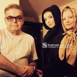 """مصاحبه و بیوگرافی """"حمید لولایی"""" + عکس دختر و همسرش"""