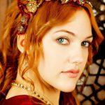 چهره واقعی خرم سلطان سریال حریم سلطان + عکس