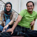 عقد رامبد جوان و  سحر دولتشاهی توسط محمد خاتمی  + عکس