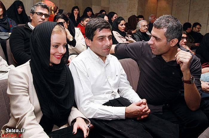 عکس های نیکی کریمی با شوهر سابق وحال