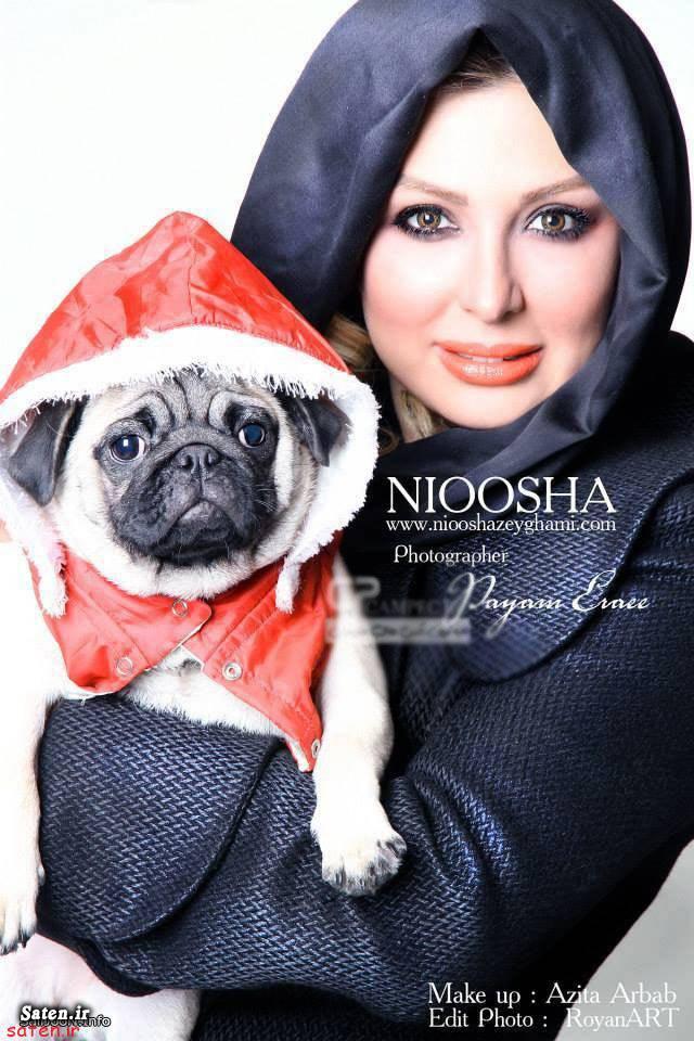 بازیگران ایرانی سگبازی را به عنوان یک پز اجتماعی انتخاب کردهاند!