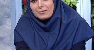 مستربین ایران و همسرش در مراسم عقد مجری زن مشهور  + عکس