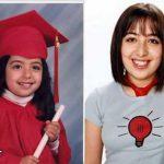 دختر نابغه 19 ساله ایرانی ، جوان ترین پروفسور زن آمریکاست ! + تصاویر
