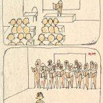 مقایسه جالب نظام آموزشی قدیم و جدید!