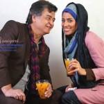بیوگرافی و همسر جوان رضا رویگری  + عکس