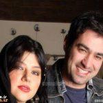 """تبریک عاشقانه """"شهاب حسینی"""" در سالروز تولد همسرش + عکس"""