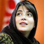 طناز طباطبایی و حامد بهداد با «آرایش غلیظ» در کیش + عکس