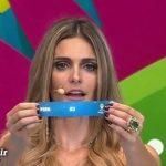 """عکس های جذاب مجری زن مراسم جام جهانی 2014 برزیل """"فرناندا لیما """""""