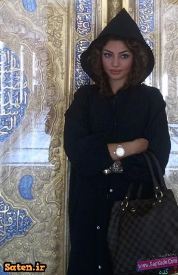 عکس بازیگران ایرانی بد حجاب