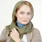 پر بازدیدترین عکسهای مهناز افشار در سال 92
