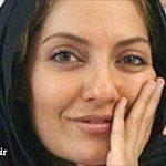 مهناز افشار برای لیونل مسی کری خوانی کرد + عکس