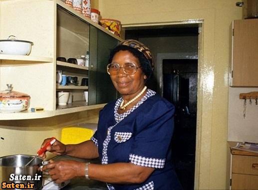 همسر نلسون ماندلا نلسون ماندلا مرگ نلسون ماندلا فعالیت نلسون ماندلا زندگینامه نلسون ماندلا راز موفقیت نلسون ماندلا ازدواج نلسون ماندلا