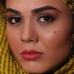 """زندگینامه """"آزاده زارعی"""" بازیگر سریال آوای باران + عکس جدید"""