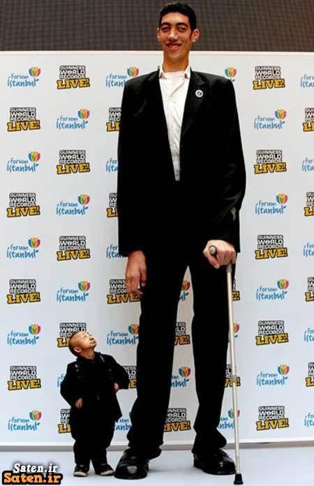 نادرترین مارمولک کوتاه ترین زن کتاب رکوردهای گینس عجایب دنیا سلطان کوسن دانلود کتاب رکوردهای گینس ترین های دنیا پنگ پینگ بیوگرافی سلطان کوسن بیوگرافی پنگ پینگ بلندترین مرد دنیا