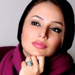 """قیافه جالب  و دیدنی """"شبنم قلی خانی"""" در دوران دبیرستان  + عکس جدید"""