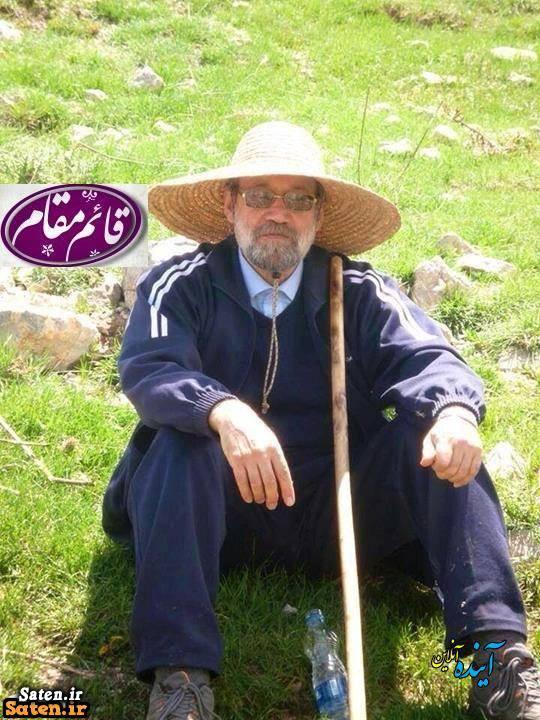 لباس علی لاریجانی لباس ریس مجلس عکس ریس مجلس عکس جدید علی لاریجانی شغل علی لاریجانی