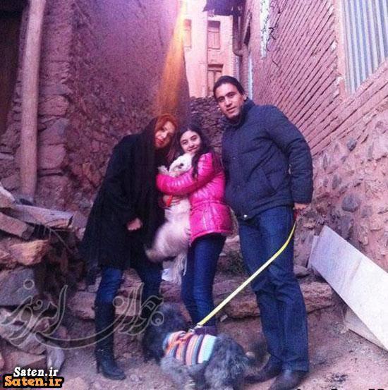 عکس جدید و دیدنی از مهدوی کیا با همسر و دخترش + بیوگرافی کامل | ساتین