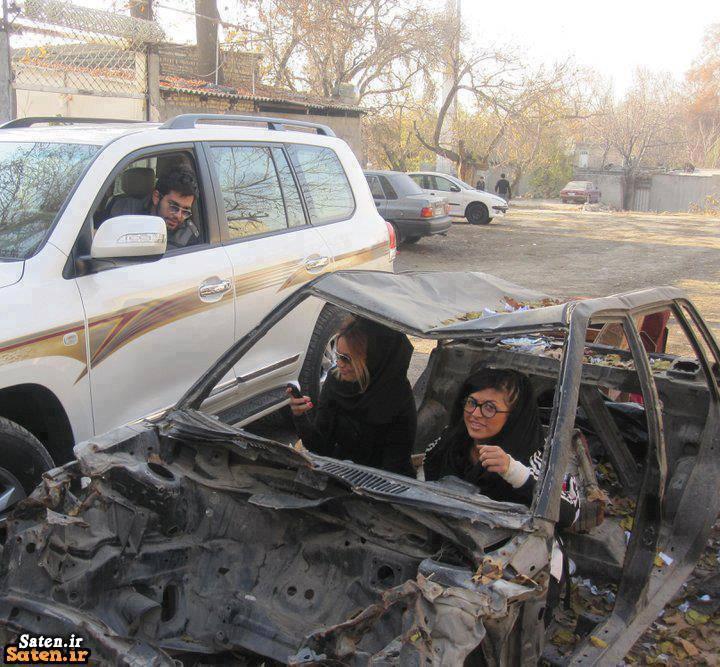 قیمت پراید رانندگی دختر دختران راننده پراید دختر