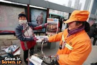 میلیاردر چینی میلیاردر 53 ساله زن میلیاردر زن در خیابان پیرزن میلیاردر