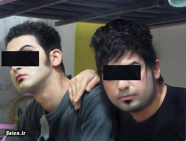 زنان پولدار روابط جنسی خدمات جنسی خانه فساد تجارت جنسی پسران فاسد