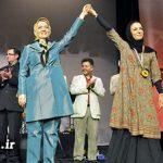 """خانم """"ثروتمند"""" و """"میلیاردر"""" عضو شورای شهر تهران کیست + عکس و زندگینامه"""