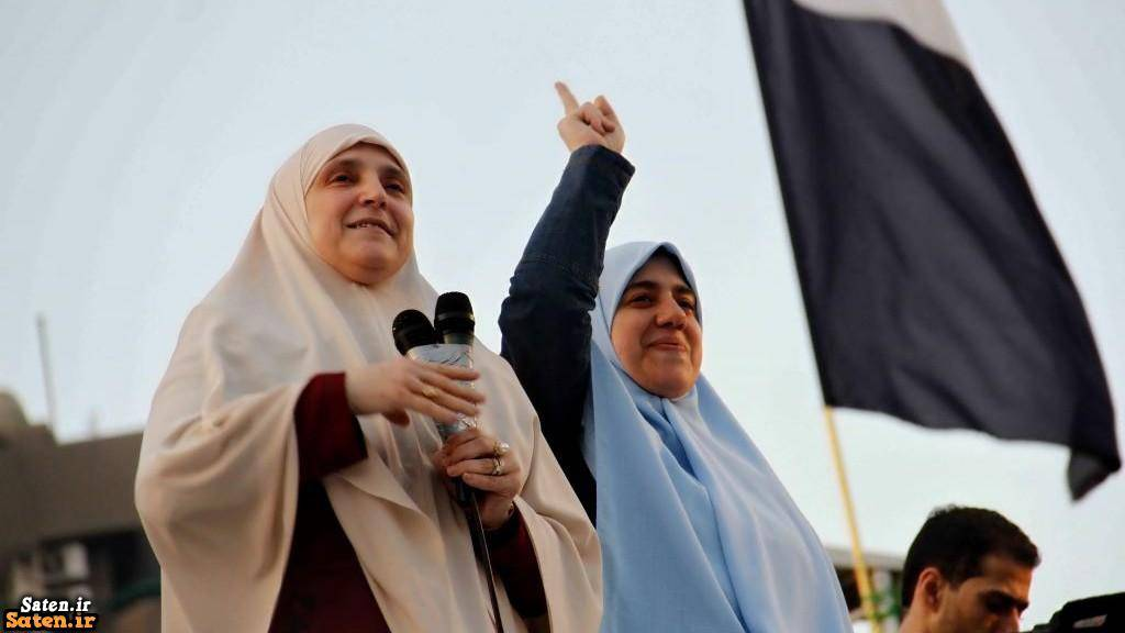 همسر محمد مرسی زن محمد مرسی خانواده محمد مرسی