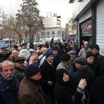 جزییات کشته شدن 2 نفر و مصدومیت یک نفر برای سبد کالا ! + اسامی