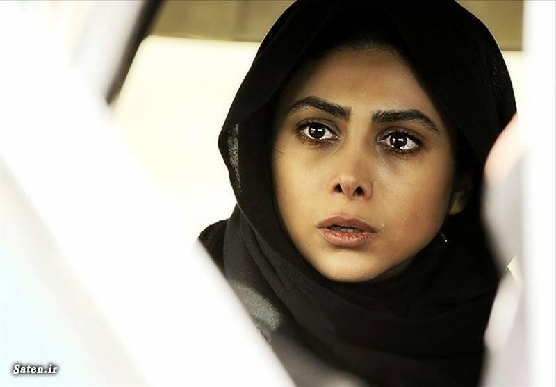 تیپ آزاده صمدی در جشنواره فیلم فجر + تصاویر